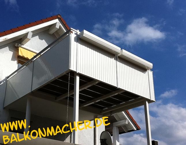 balkonkonfigurator. Black Bedroom Furniture Sets. Home Design Ideas